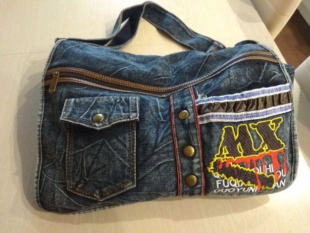 Продам новую сумку.