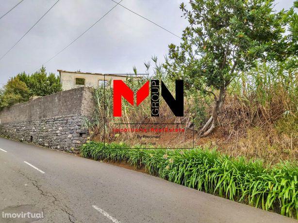 Excelente Moradia + Terreno 800 m2