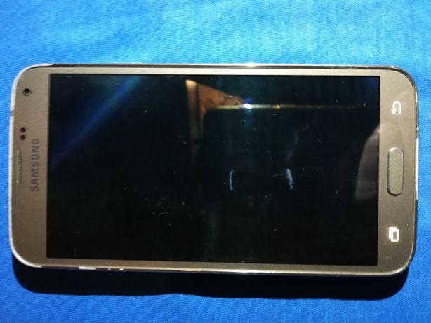 Samsung Galaxy S5 neo złoty