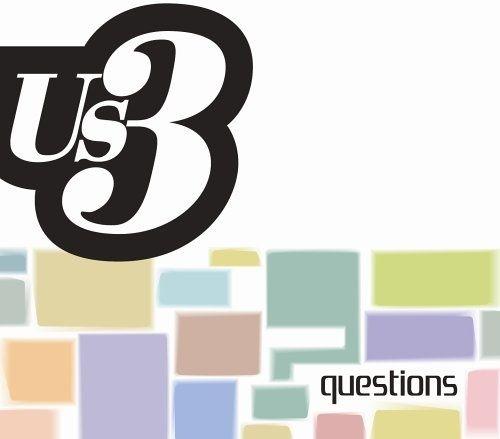 Us3 – Questions / CD / Nowa