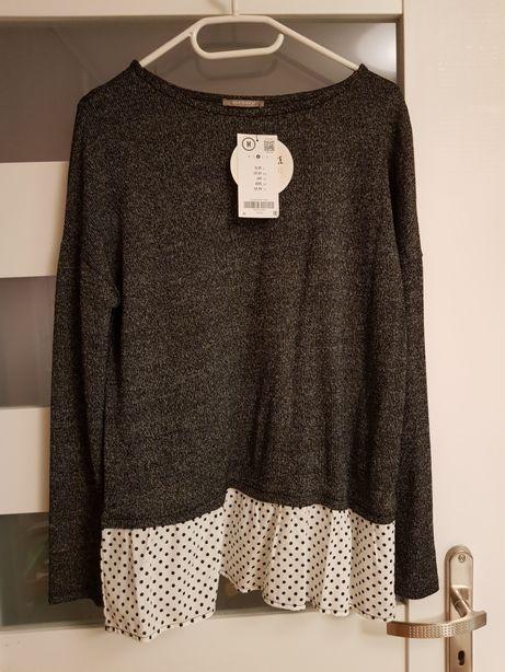 Swetrek bluzka Orsay NOWY rozmiar M