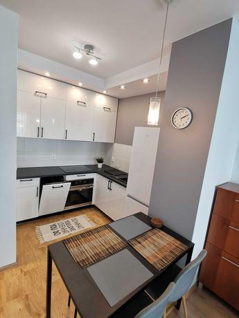 Wynajmę nowe mieszkanie 37m2 Ząbki ul. Andesena 1