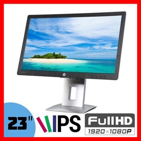 "Монітор HP E232 23"" IPS WLED 1920x1080/VGA/HDMI/DP/ Pivot"