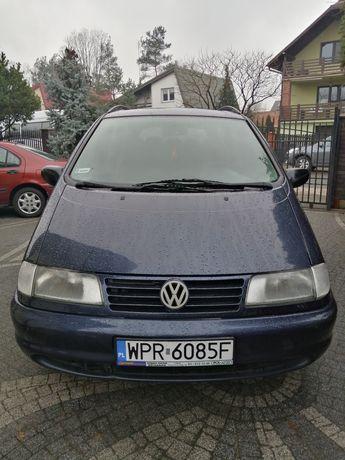 Volkswagen Sharan,7 osobowy, tel. do kontaktu w opisie