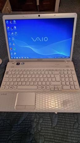 Sony Vaio usado laptop