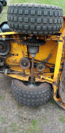 Traktorek kosiarka stiga villa castel garden mechanizm różnicowy z kol