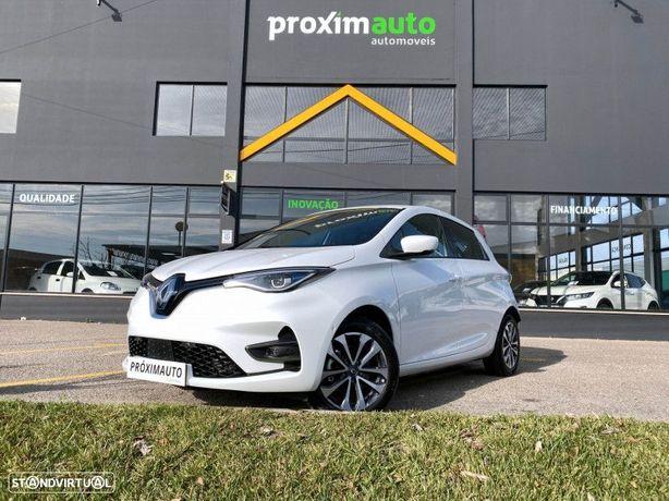 Renault Zoe Exclusive 50