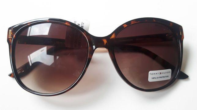 Tommy Hilfiger. Okulary przeciwsłoneczne. USA