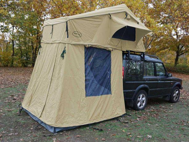 Vendo tenda de tejadilho da Marca PRIME TECH com anexo