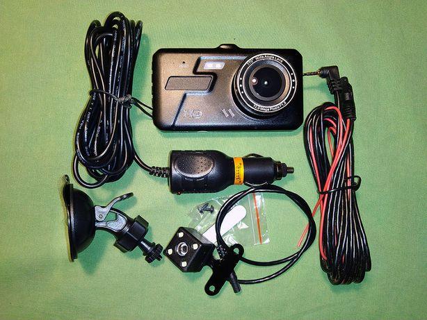 Kamerka samochodowa, wideorejestrator