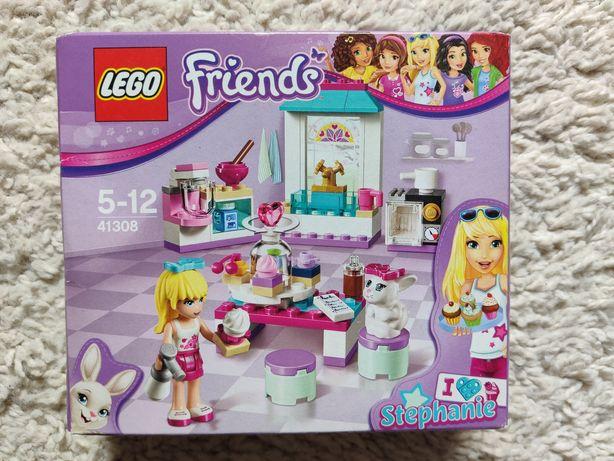 Lego Friends 41308 Ciastka przyjaźni Stephanie UNIKAT