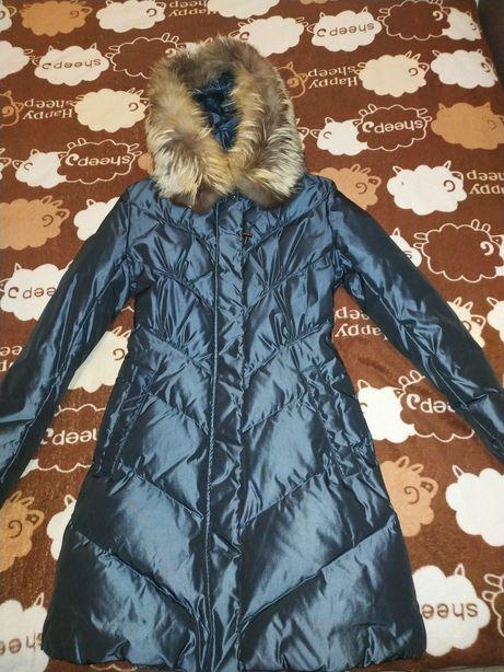 Зимняя курточка, пальто