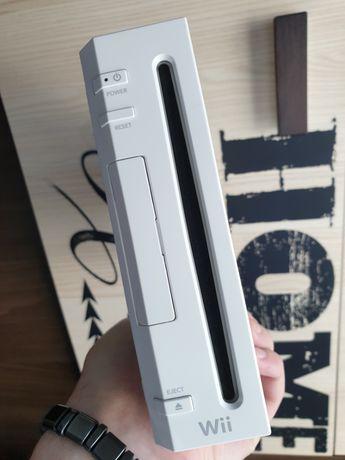 Konsola Nintendo Wii Biała Sprawna z możliwością Podpięcia na HDMI