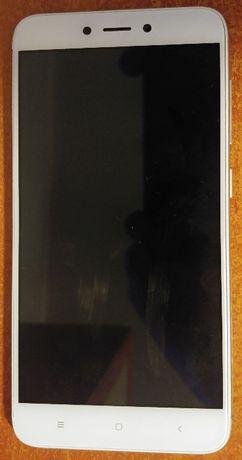 Redmi 4x Dual SIM 3GB/32GB Złoty