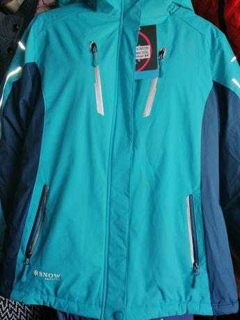 Куртка спортивная термо