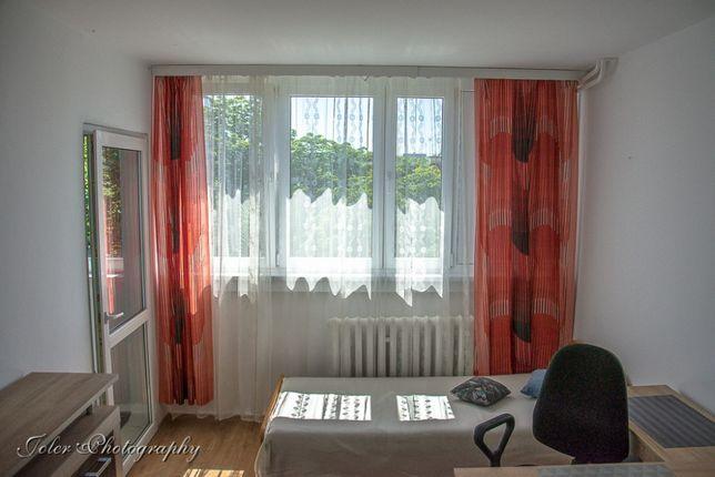 Do wynajęcia mieszkanie (2+1) Wrocław Huby