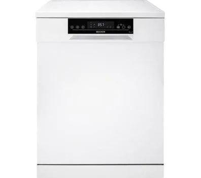 Máquina lavar loiça BECKEN (1 ano)
