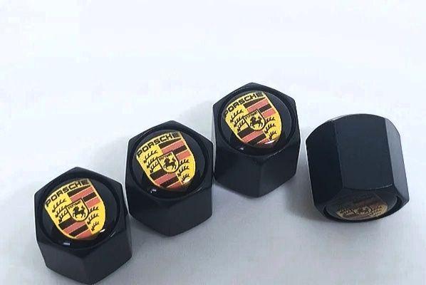 Колпачки нипеля Порше Кайен Панамера Кайман Бокстер Макан 911 944