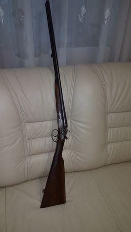ружье охотничье 16 калибр