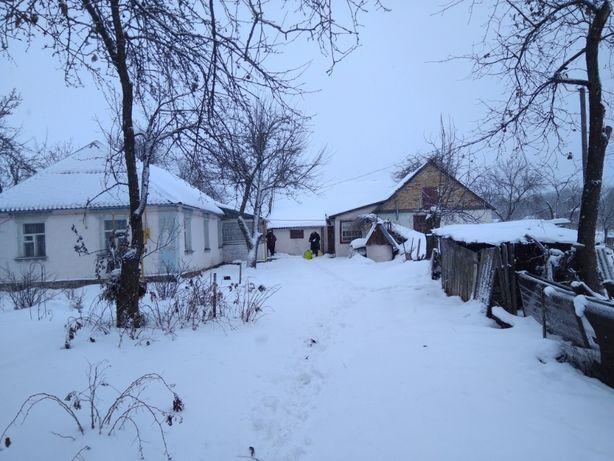Дом в с.Копылов Киевская область
