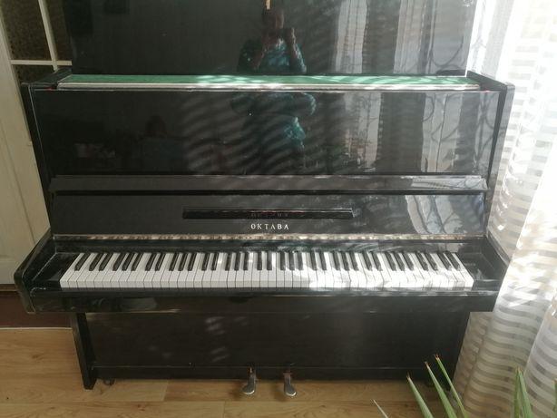 Продам Пианино Октава