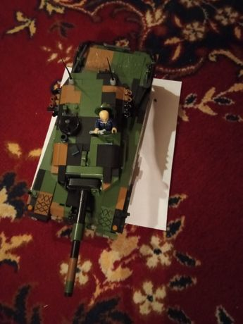 Cobi Leopard 2 A4 2618