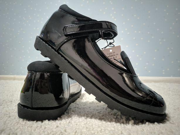 Туфли туфлі для девочки George