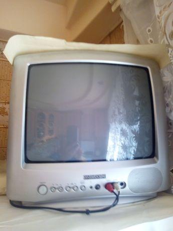 ТВ для кухни и дачи..