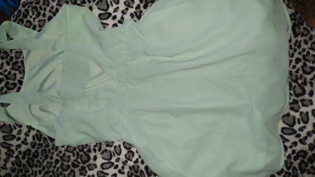 Фирменные платья, 42-44 размер