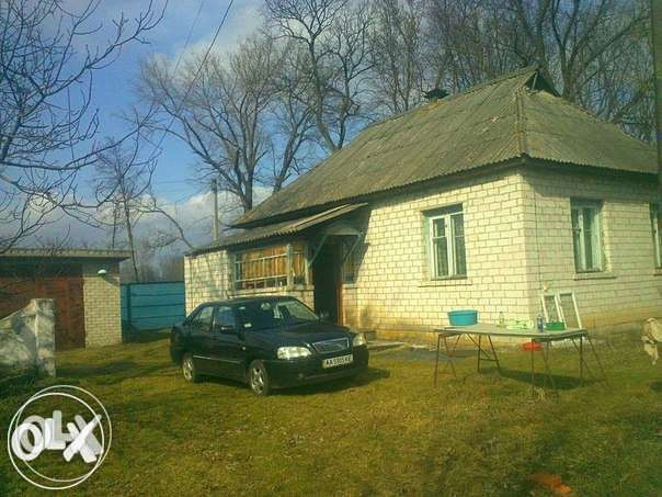 будинок + камера для вирощування грибів