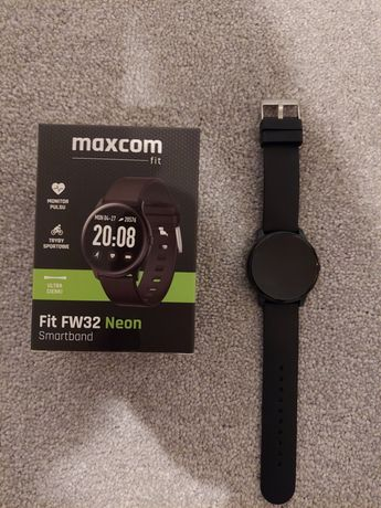 Smartband Fit FW32 Neon