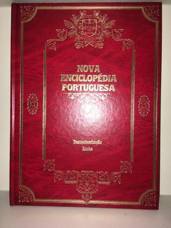 Nova Enciclopedia Portuguesa