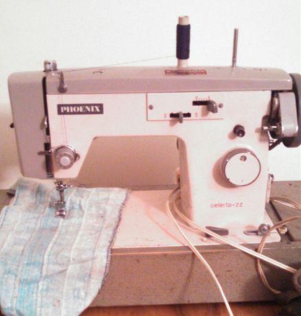 Швейна машинка PHOENIX celerta*zz, Німеччина