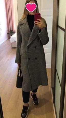 Пальто женское размер XS