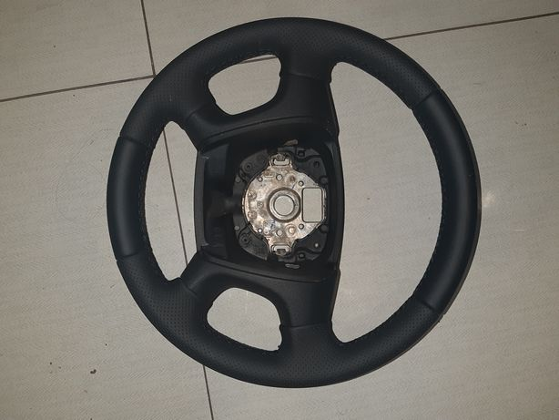 Руль Octavia A5
