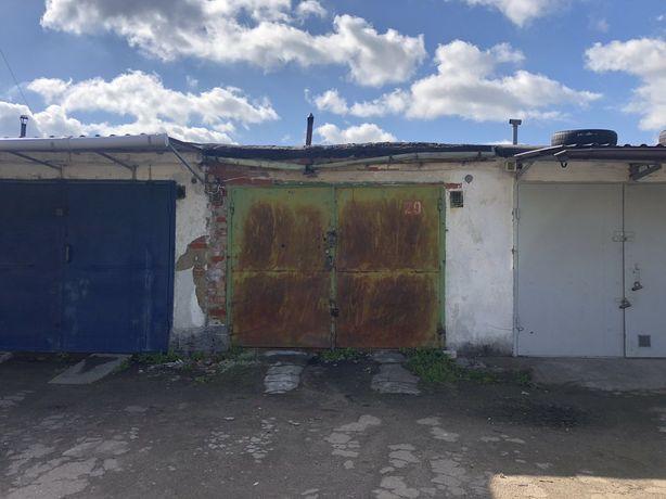 Продається гараж вул.любінська