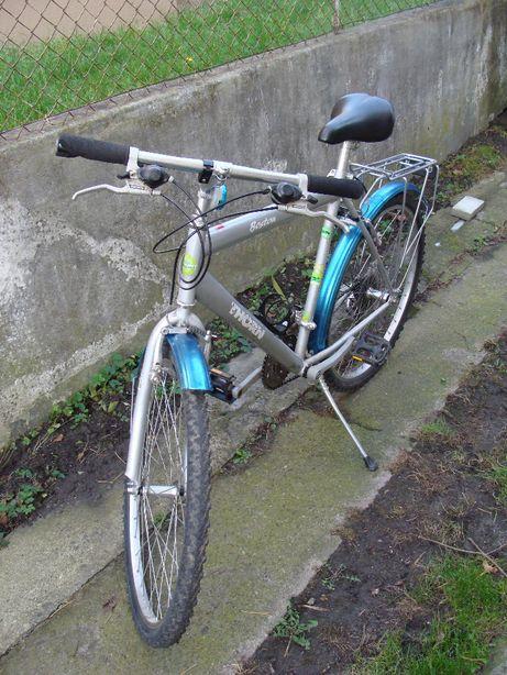 """Sprzedam używany rower męski 26"""""""
