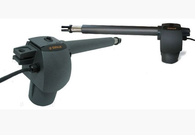 Автоматика для распашных ворот-290евро-Segment MT-400-Херсон