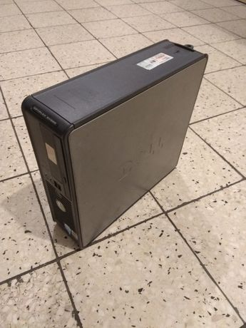 Komputer Dell optiplex GX 520