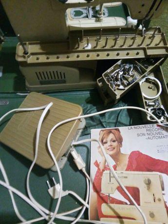 Швейная машина Bernina 730
