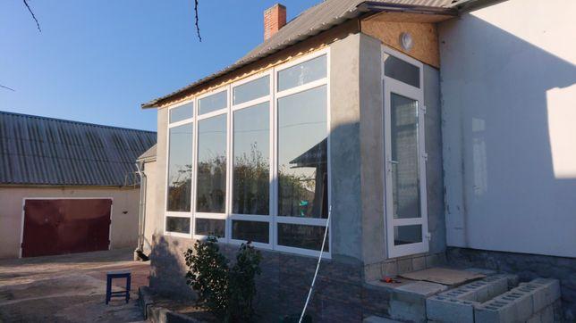 Металопластикові вікна/двері/балкони/лоджі. Котли на твердому паливі