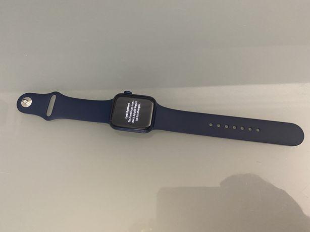 Smartwatch apple apple watch serie 6 40mm