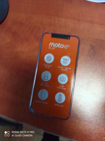 Motorola e6 nowy zamienię na amplituner