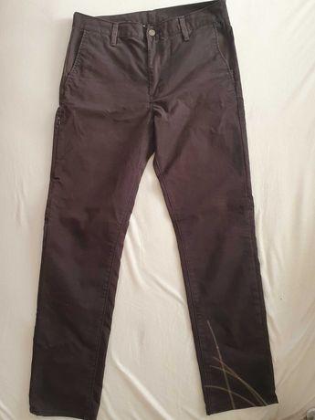 Spodnie materiałowe Levi's męskie