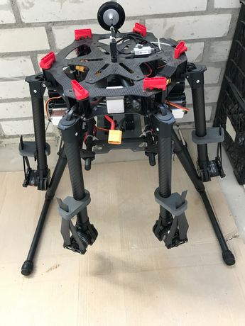 Дрон S 900 Multi Rotor aircraft for aerial pfotographi