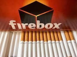 Гильзы Гільзи для набивки сигарет FireBox 500 шт