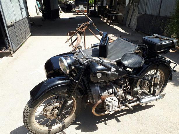 Мотоциклы Рэтро 150 000гр.
