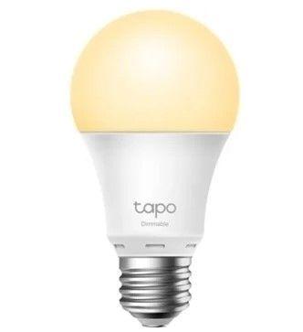 Lâmpada Inteligente TP-LINK Tapo L510E E27 Branco