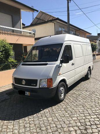 VW LT35 2.5 Tdi 2001