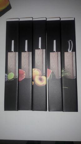 Zestaw noży stalowych PHILIPIAK noże stalowe 10 elementów